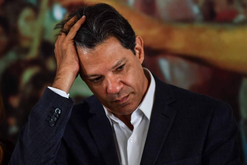Fernando Haddad é réu em processo oriundo da Lava Jato - Foto/Divulgação