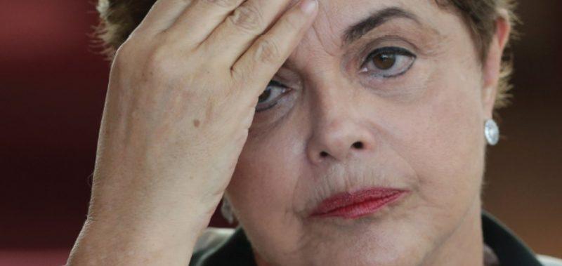 Contra Bolsonaro, Dilma fala em se aliar com o diabo em 'frente de oposição' - Foto/Divulgação