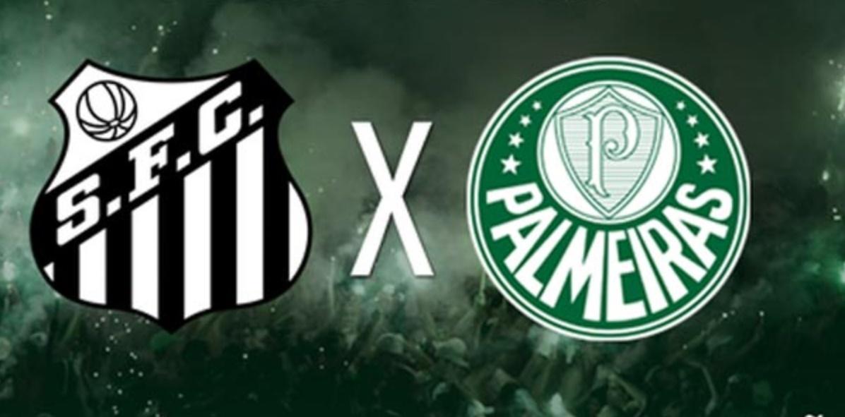 Palmeiras x Santos ao vivo: veja onde assistir online - Foto/Divulgação