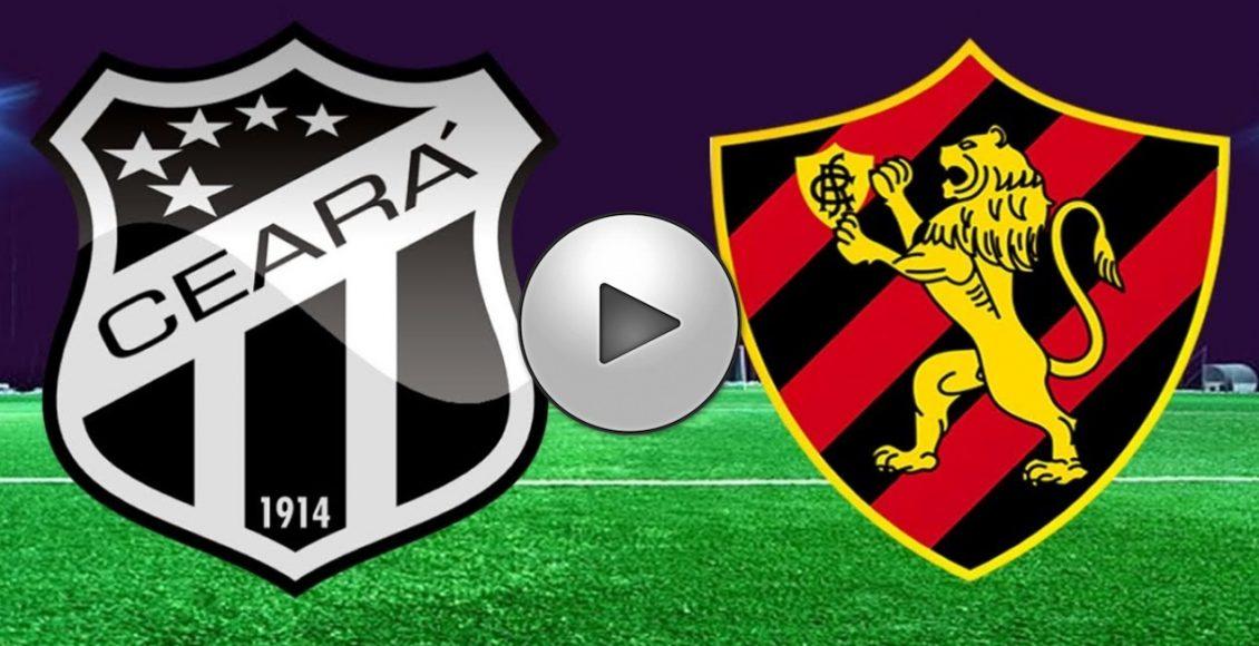 Saiba como assistir Sport x Ceará ao vivo online e na televisão – Foto/Divulgação
