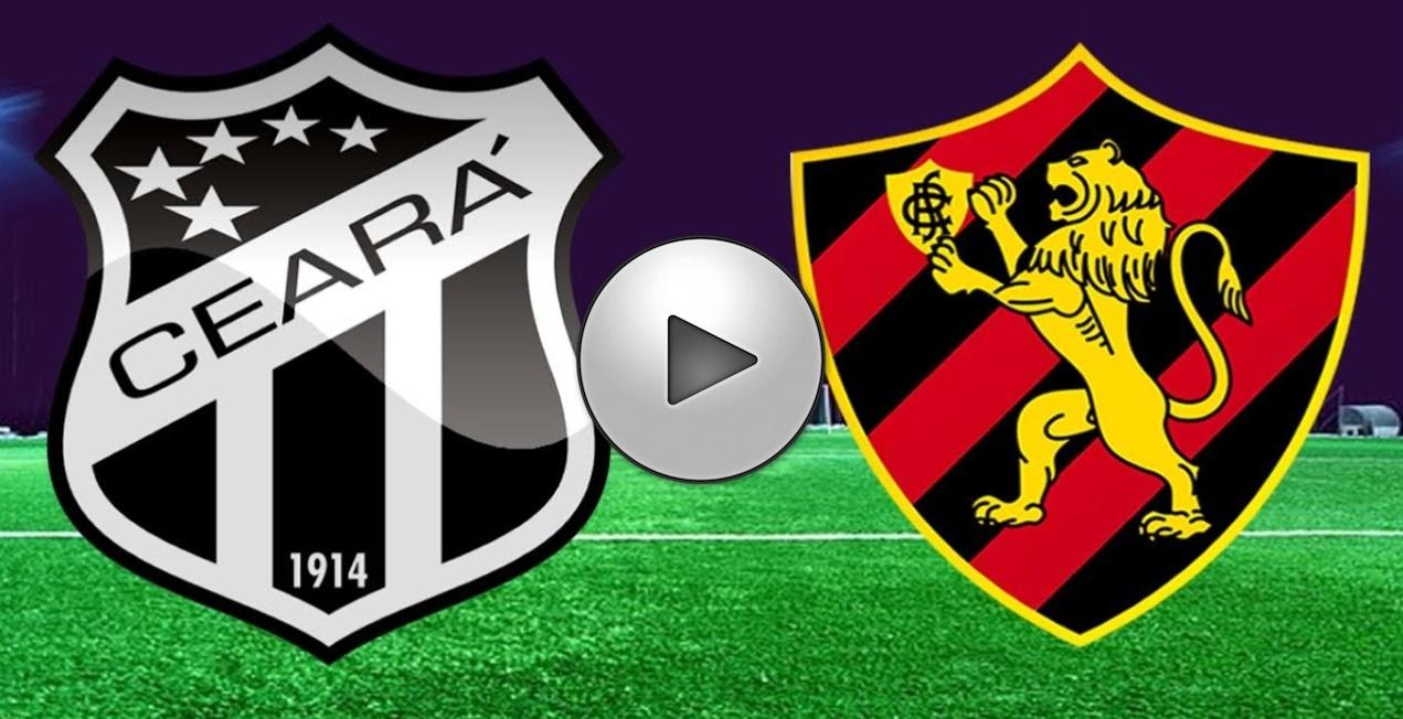 Saiba como assistir Sport x Ceará ao vivo online e na televisão - Foto/Divulgação