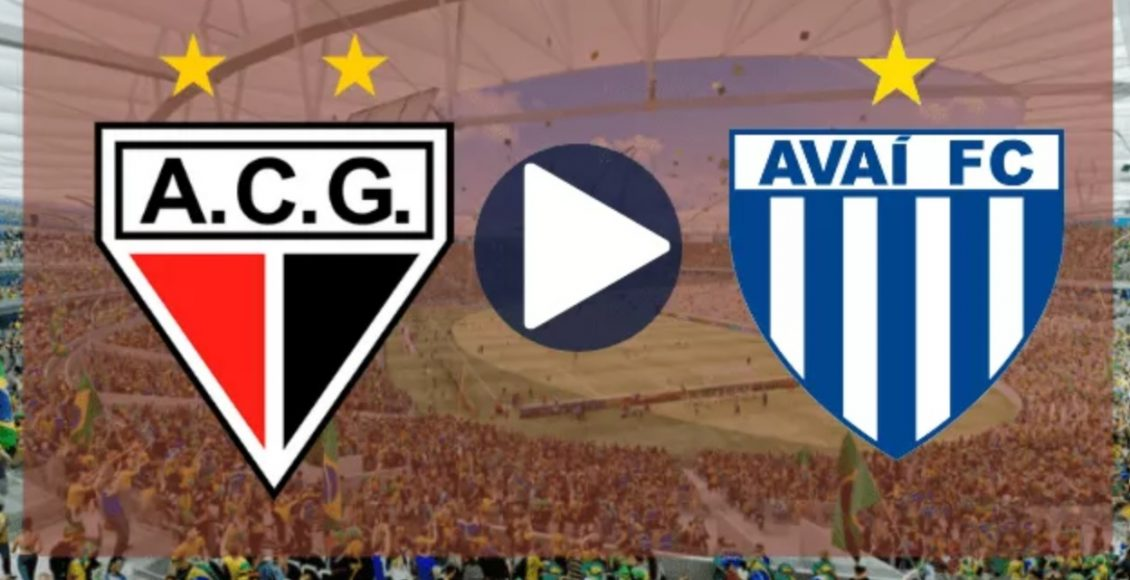 Assistir Atlético-GO x Avaí ao vivo – Foto/Divulgação