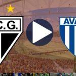 Saiba como assistir Assistir Atlético-GO x Avaí ao vivo - Foto/Divulgação