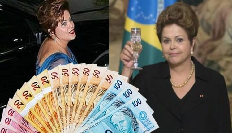 Dilma Rousseff consegue aposentadoria de cerca de 5 mil - Foto/Divulgação