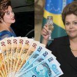 Ex-presidente Dilma Rousseff receberá aposentadoria do INSS - Foto/Divulgação