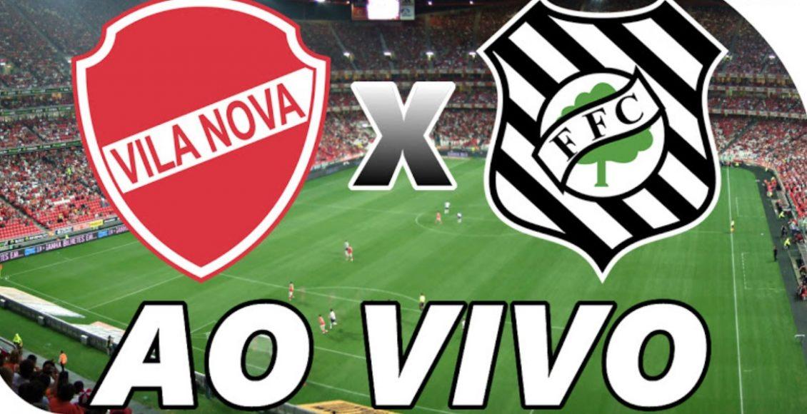 Assistir Vila Nova x Figueirense ao vivo online – Foto/Divulgação