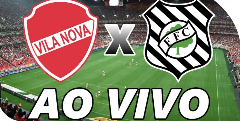 Veja onde assistir Vila Nova x Figueirense ao vivo online e na televisão - Foto/Divulgação