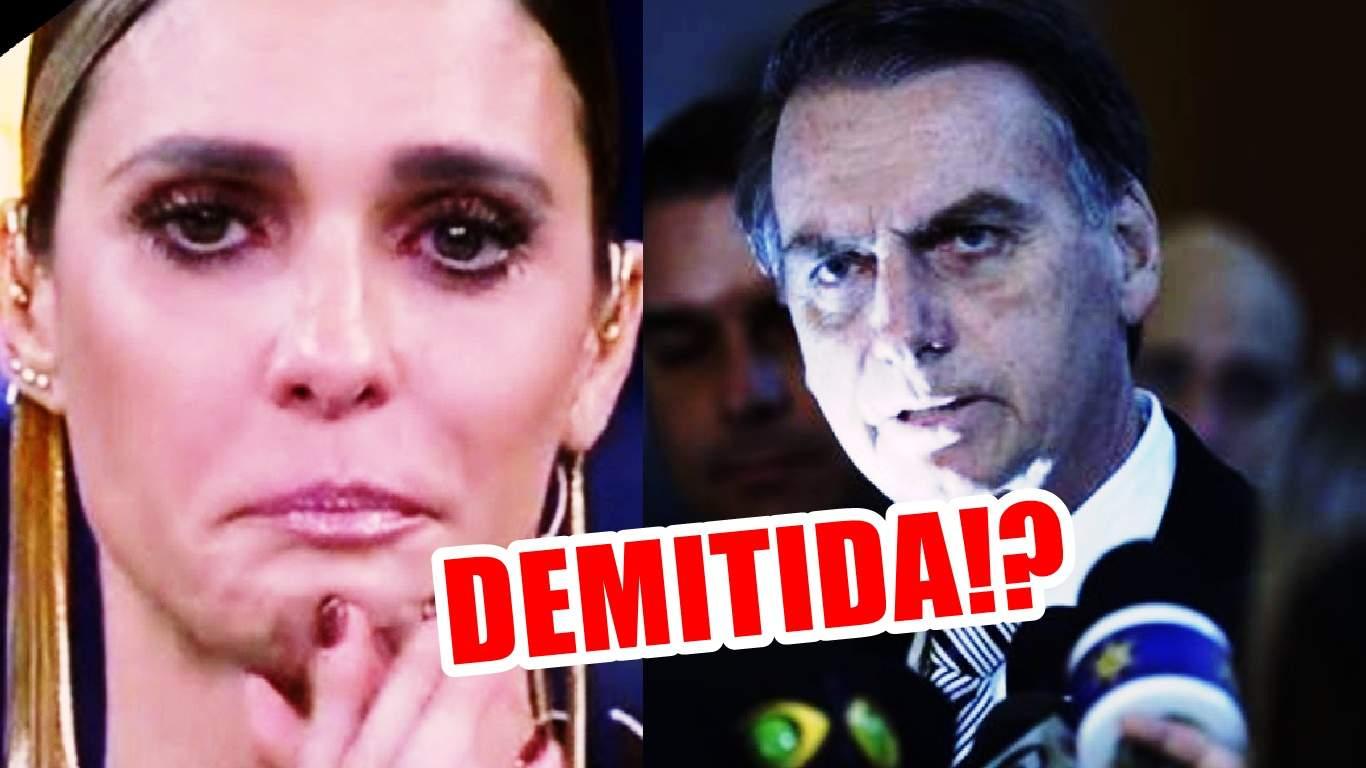 Fernanda Lima sofre pressão na Globo e parte do público pede o fim do 'Amor & Sexo' - Foto/Divulgação