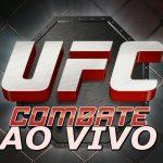 Saiba como assistir UFC ao vivo - Foto/Divulgação