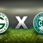 Coritiba x Goiás ao vivo online - Foto/Divulgação