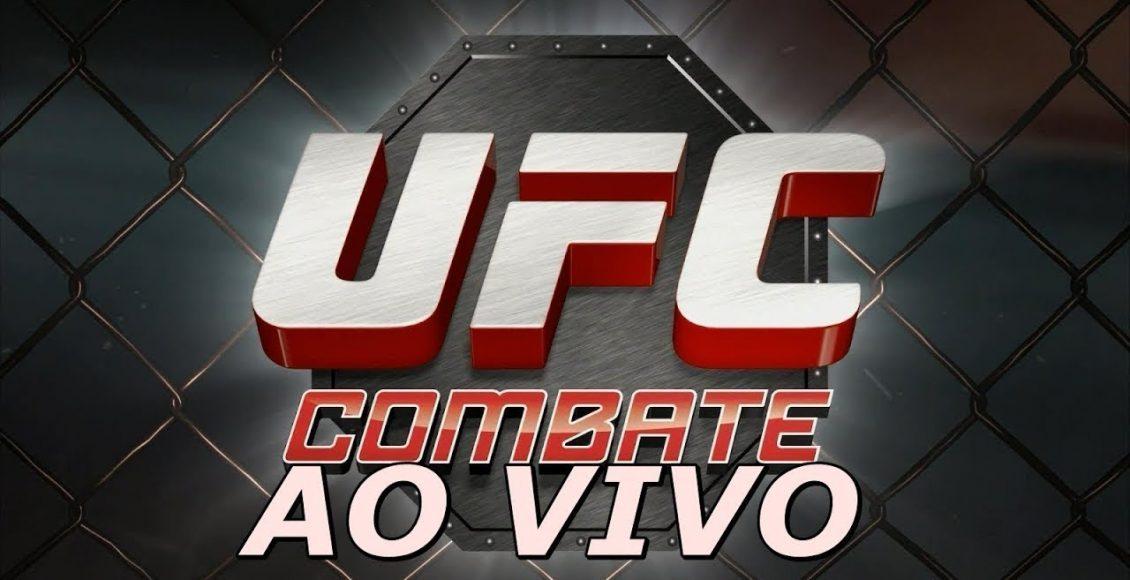 Saiba como assistir UFC ao vivo online grátis – Foto/Divulgação