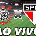 Veja onde assistir Corinthians x São Paulo ao vivo online e na TV - Foto/Divulgação