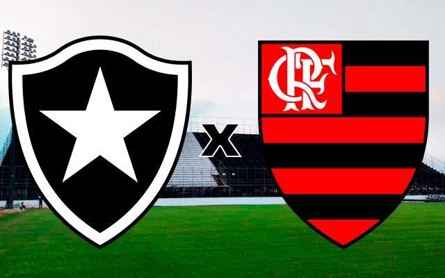 Veja onde assistir ao vivo Botafogo x Flamengo online – Foto/Divulgação