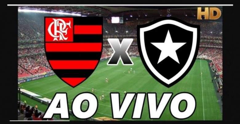 Saiba como assistir Flamengo x Botafogo ao vivo online grátis - Foto/Divulgação