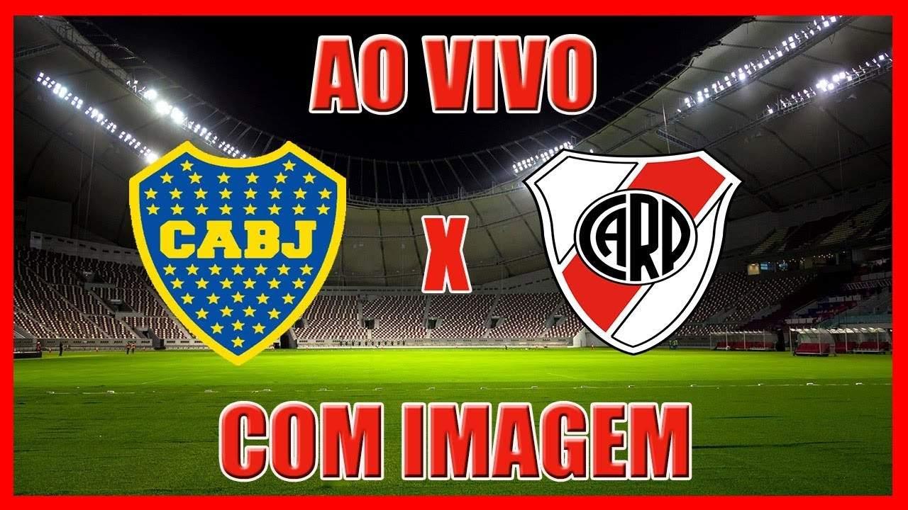 Saiba como assistir Boca Juniors x River Plate ao vivo online e na televisão - Foto/Divulgação