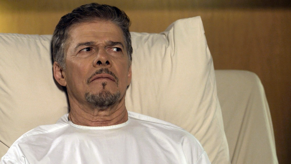 José Mayer sofre de doença grave e é abandonado por amigos - Foto/Divulgação