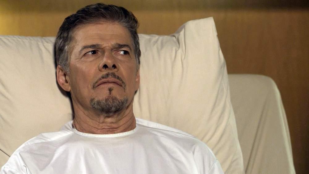 José Mayer sofre com doença rara e é esquecido por Globo - Foto/Reprodução