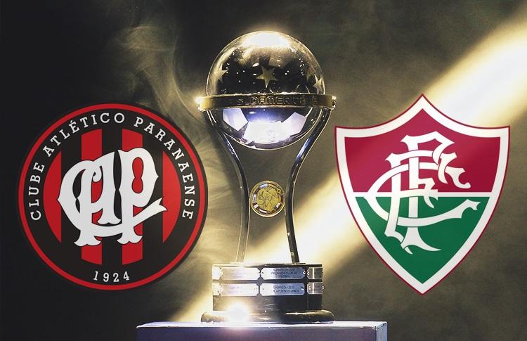 Saiba como assistir Atlético-PR x Fluminense ao vivo online - Foto/Divulgação