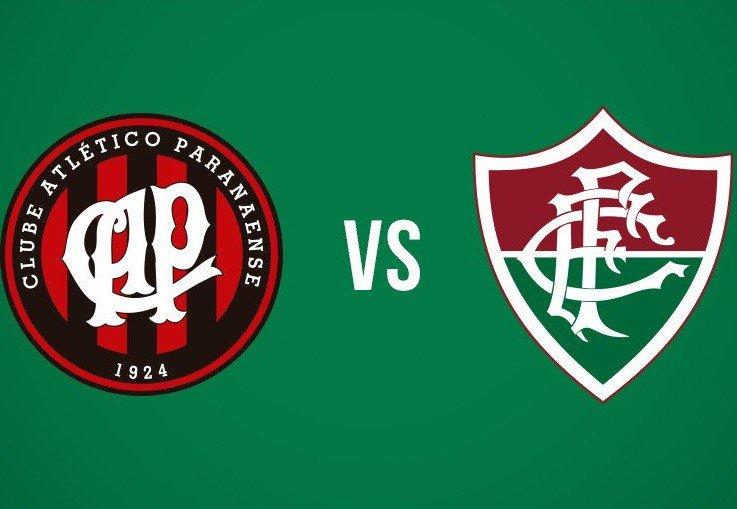 Assistir Atlético-PR x Fluminense ao vivo online - Foto/Divulgação