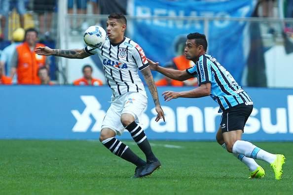 Onde assistir Grêmio x Corinthians neste domingo. Foto/Reprodução