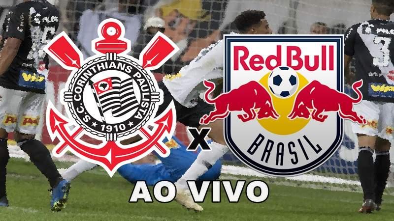 388bc95761 Corinthians x RB Brasil ao vivo  veja onde vai passar o jogo do ...