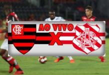 Assistir jogo do Flamengo ao vivo. Foto/Montagem