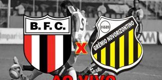 Veja onde assistir Botafogo SP x Novorizontino ao vivo. Campeonato Paulista 2019. (Foto/Montagem)