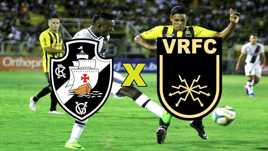 ebd4ec368e Assista Vasco x Volta Redonda ao vivo pelo Campeonato Carioca 2019