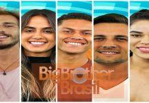 Participantes do BBB19 - Foto - Gshow - TV Globo