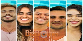 Participantes do BBB19 - Foto - Gshow - TV Globo