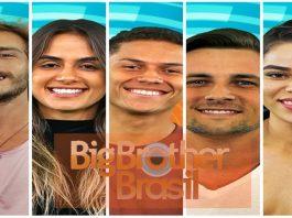 Primeira enquete UOL participantes do BBB19. Foto/Reprodução