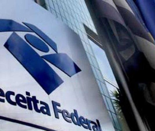 Sede da Receita Federal do Brasil. Imagem/Reprodução