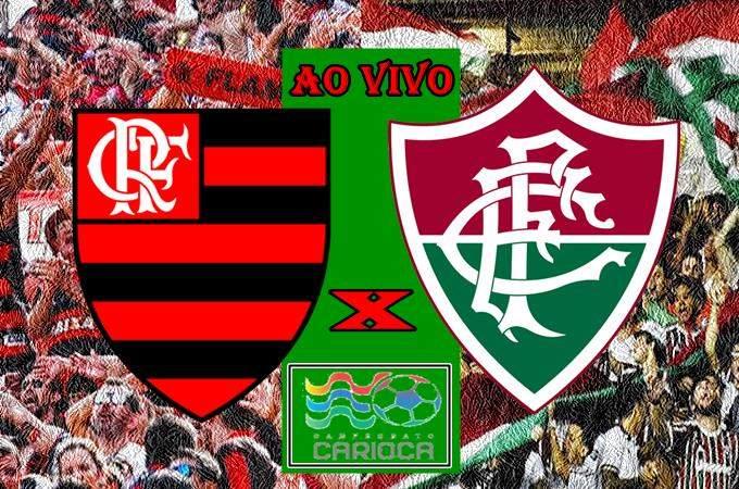 Onde vai passar o jogo Flamengo x Fluminense ao vivo nesta quinta-feira, as equipe jogam em busca da vaga para a final da Taça Guanabara.