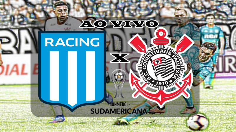 e5eb41b01a Assistir Racing x Corinthians ao vivo  veja onde vai passar o jogo da  Sul-Americana