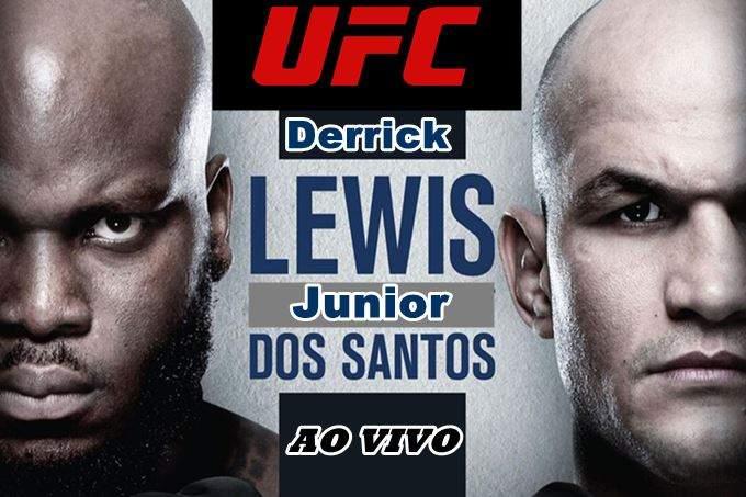 Assistir UFC ao vivo Wichita ao vivo online. Foto/Montagem