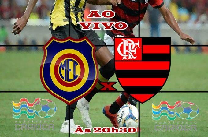 Madureira X Flamengo Ao Vivo Hoje Jogo Pela Taça Rio Veja