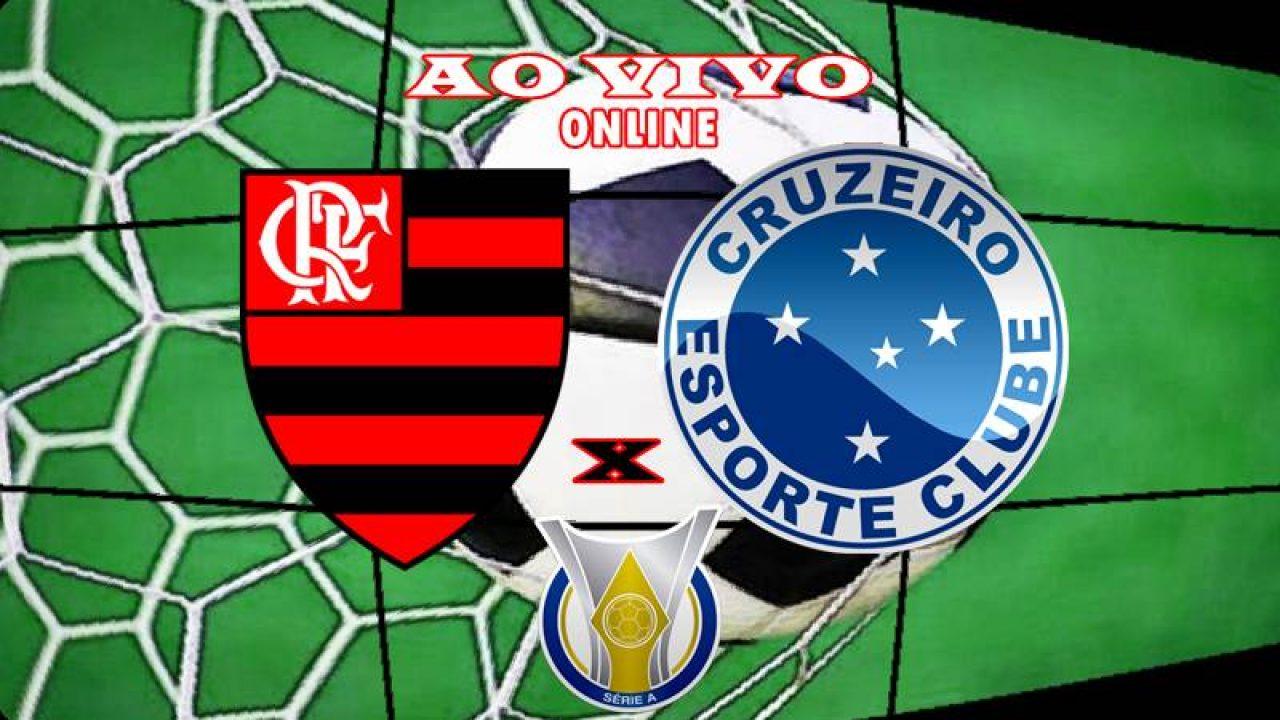 Jogo Do Flamengo Ao Vivo Como Assistir Flamengo X Cruzeiro