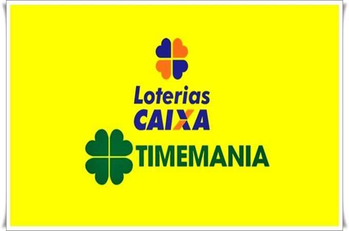 Confira o resultado da Timemania. Foto/Montagem
