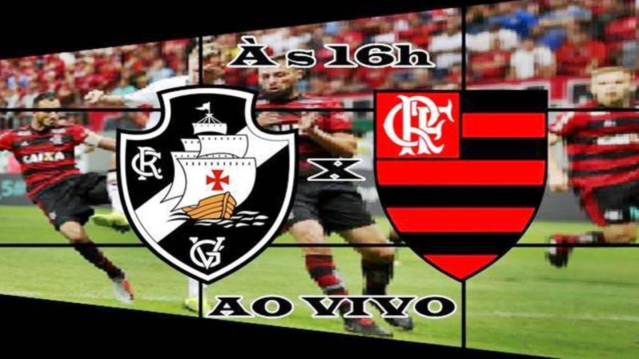 Vasco X Flamengo Ao Vivo Online Grátis Veja Onde Ver A