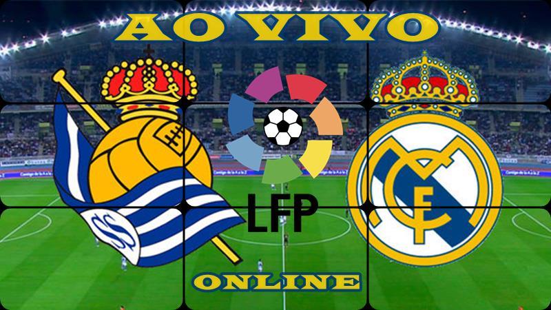 Assistir Real Sociedad e Real Madrid ao vivo. Foto/Montage m
