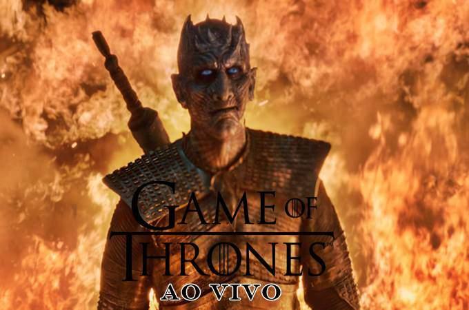 Como assistir Game of Thrones ao vivo ONLINE. Foto/Reprodução