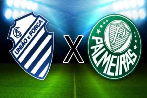 Palmeiras x CSA ao vivo: como assistir grátis online