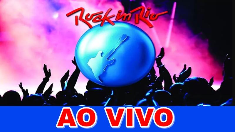 Rock in rio ao vivo: como assistir na TV e online festival de música