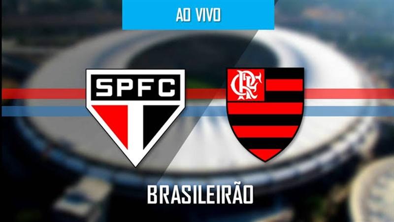 São Paulo x Flamengo ao vivo: como assistir jogo?