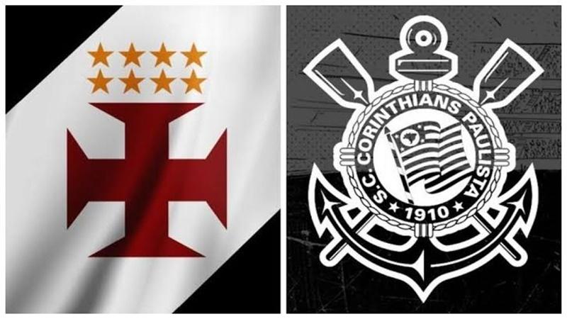 Corinthians x Vasco ao vivo: como assistir online