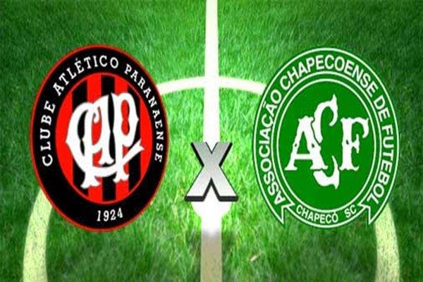 Jogo do Atlético Paranaense ao vivo: como assistir Atlético-PR x Chapecoense ao vivo online