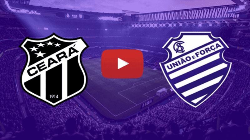 Ceará x CSA ao vivo: como assistir jogo na internet