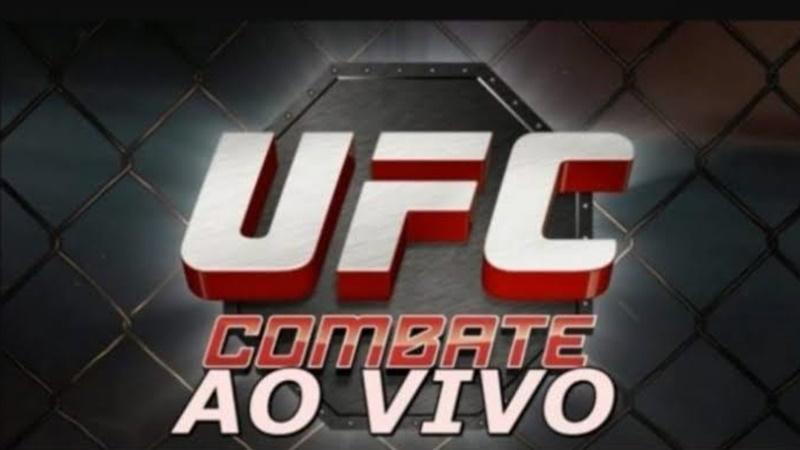 UFC ao vivo: como assistir online no canal combate