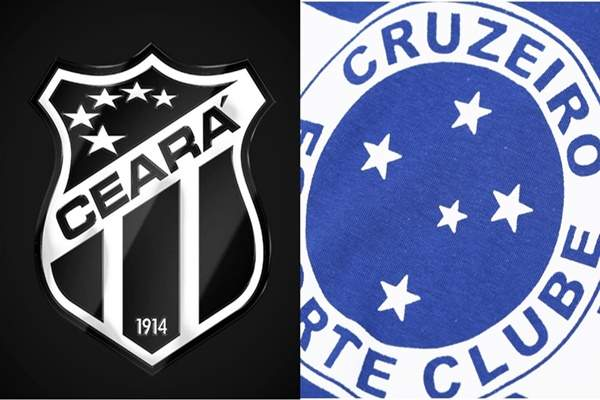 Ceará x Cruzeiro ao vivo online: como assistir grátis jogo