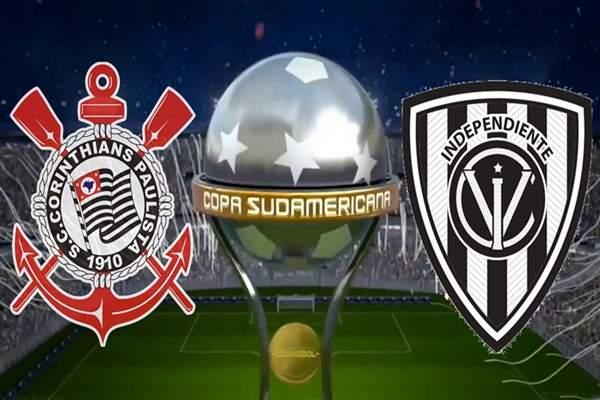 Corinthians x Independiente Del Valle ao vivo: como assistir jogo da Copa Sul-Americana